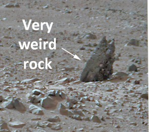 weirdrock